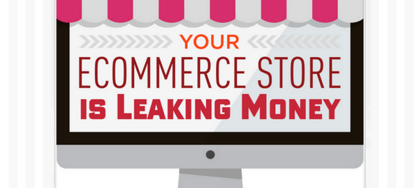 Is Your eCommerce Store Leaking Money -315