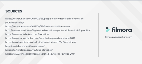 4 YouTube Stats for 2017