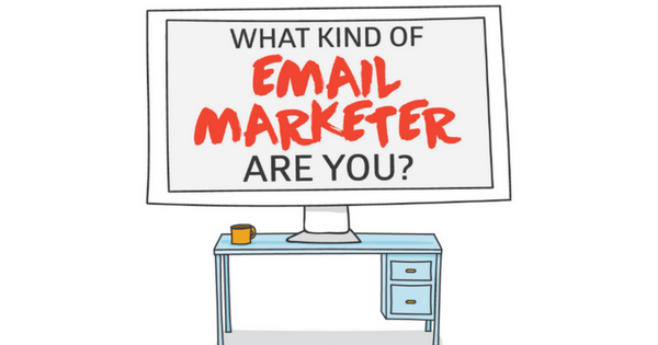 Bad Email Marketing Behavior