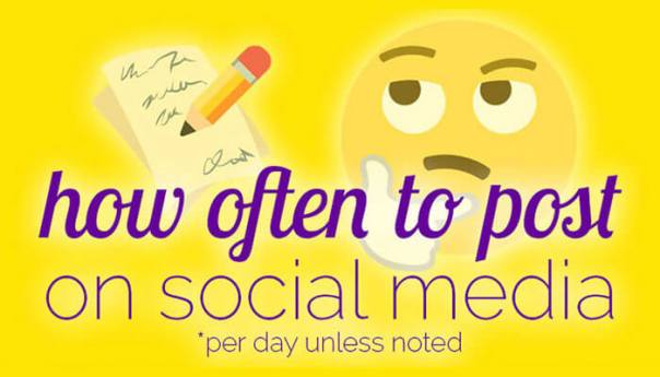 How-often-to-post-on-Social-Media-Infographic-700