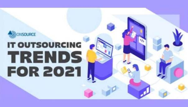 IT-Outsourcing-trends-for-2021- Infographic