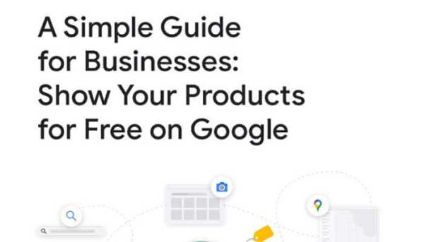 Use Google to Showcase Your Ecommerce Products.