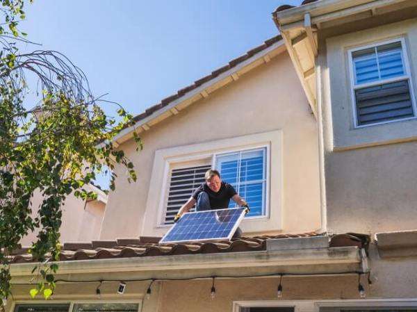 Consider Getting Solar Panels for Your Home