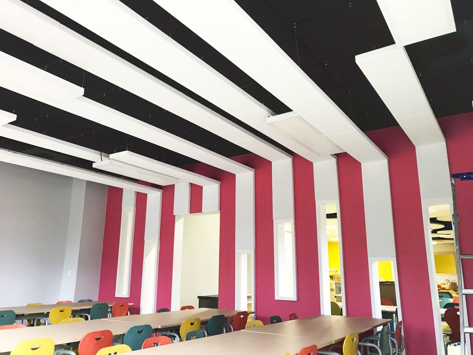 Restaurant scolaire Ecully 02