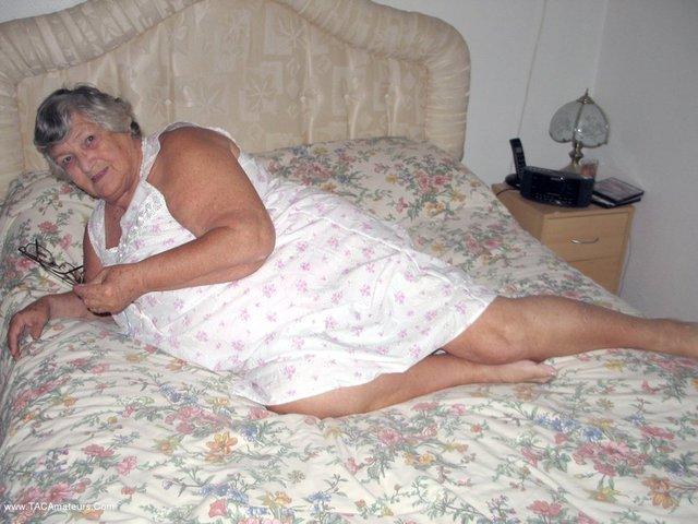 GrandmaLibby - Nightie