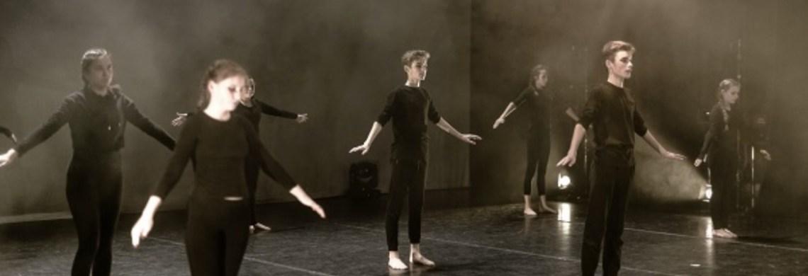 Digit Dance Company Tacchi-Morris Arts Centre