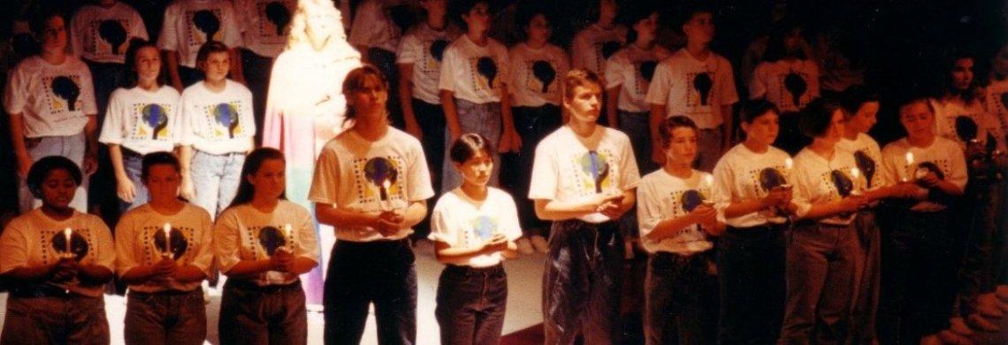 Heathfield Community School Peace Child