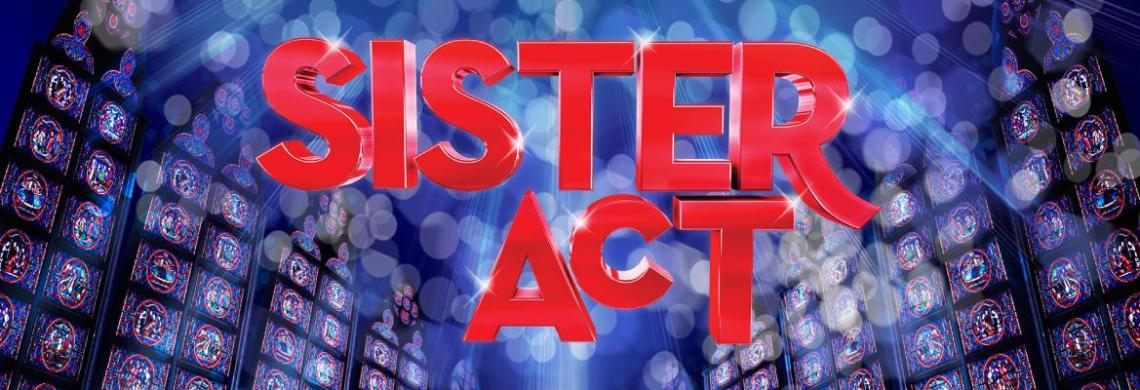 Sister Act musical by The SPACE