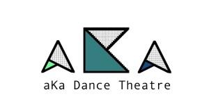 aKa Dance Theatre Company logo