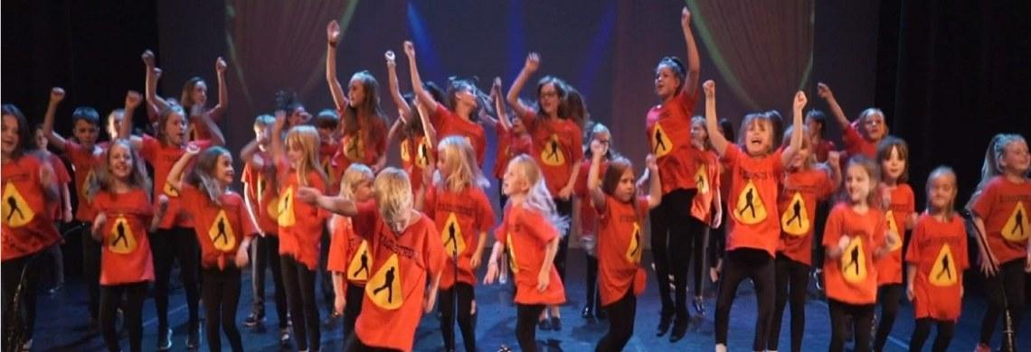 Stagestruck Theatre School