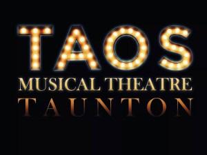 TAOS Musical Theatre logo