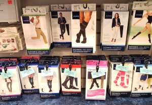 Tache Pharmacy Compression Socks