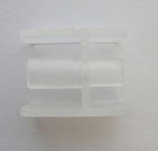 Tache Pharmacy Trimix Intraurethral Gel Syringe Connector