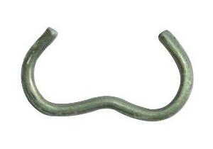 c-ringen omega gegalvaniseerd