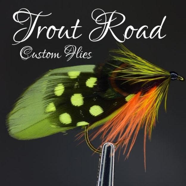 Trout Road