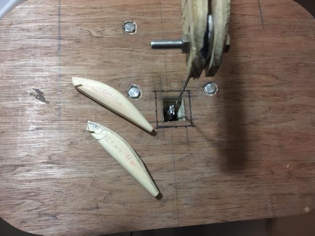 Understanding Blades Jigsaw