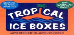 Tropical Ice Boxes