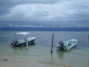 Weather Belize - Here's comes Hurricane Ida
