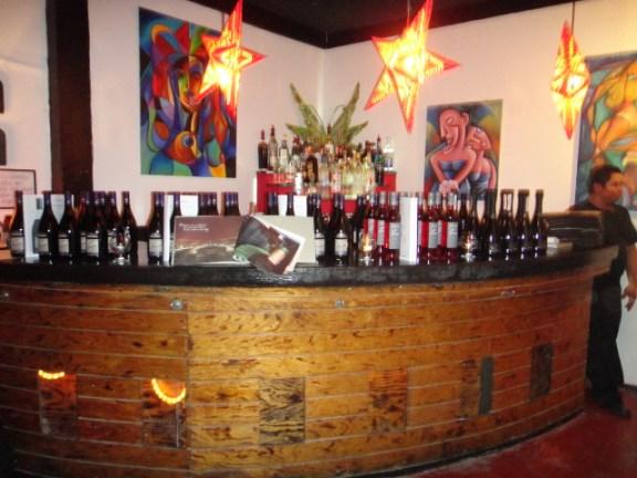 lapostolle ines from wine devine