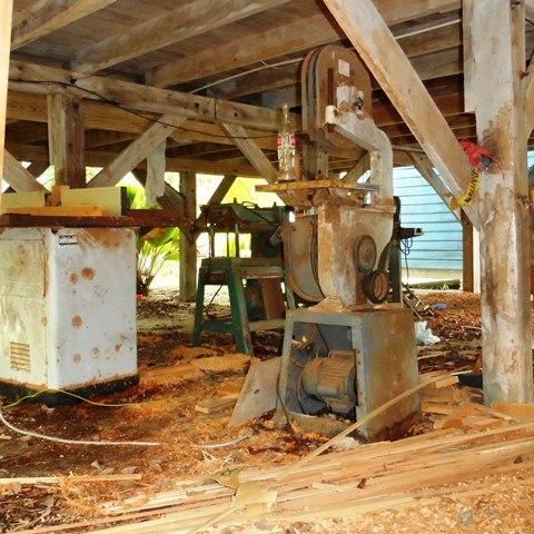 belize wood