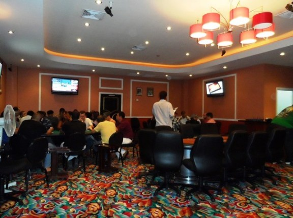 princess poker room belize city owned by bob bounahra