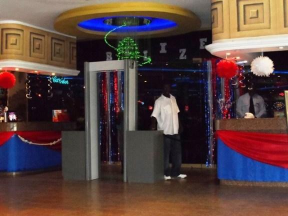 princes casino belize city