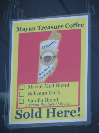 belize coffee