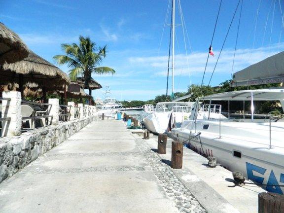 riviera maya marina