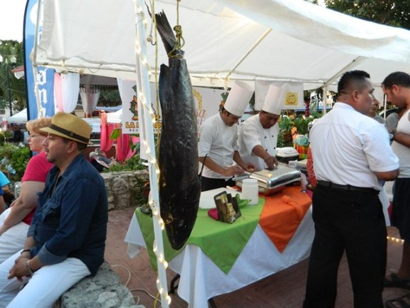 international culinary festivals