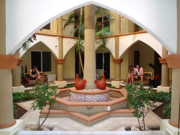 sahara hotel mexico