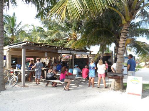 coco loco's beach bar belize