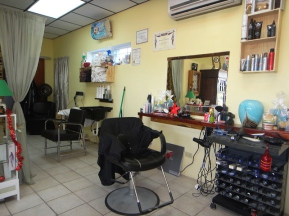 belize salon