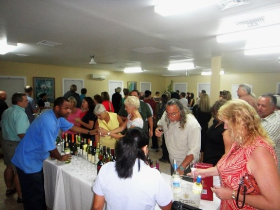 Premium Wines and Spirits san pedro belize