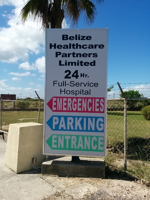 belize medical
