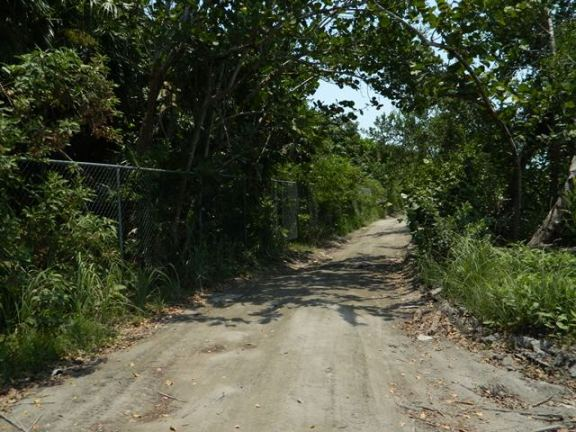 belize road