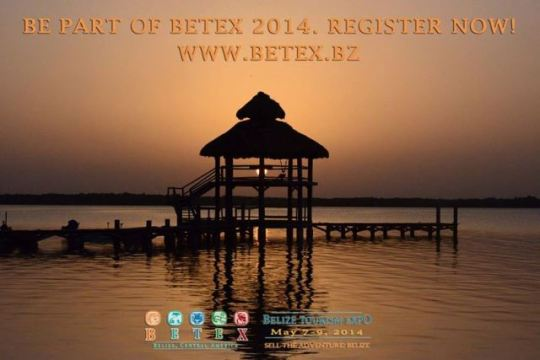 belize tourism expo