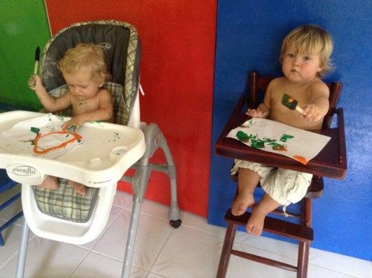 daycare in san pedro