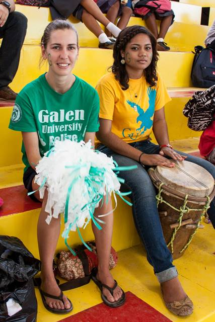 galen university belize