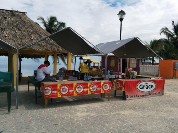 belize businesses
