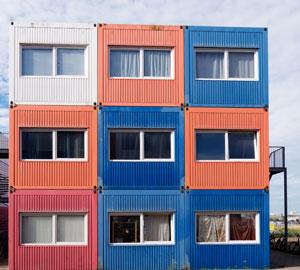 Shipping Container Homes Camas Wa