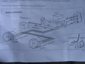 2001 Toyota Tundra Fog Light Wiring Diagram – Best Wiring