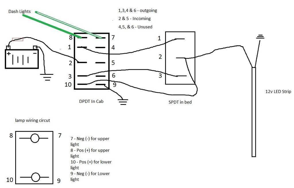 Wiring Diagram For Kc Lights Gandul 457779119 – Kc Hilites Wiring Diagram