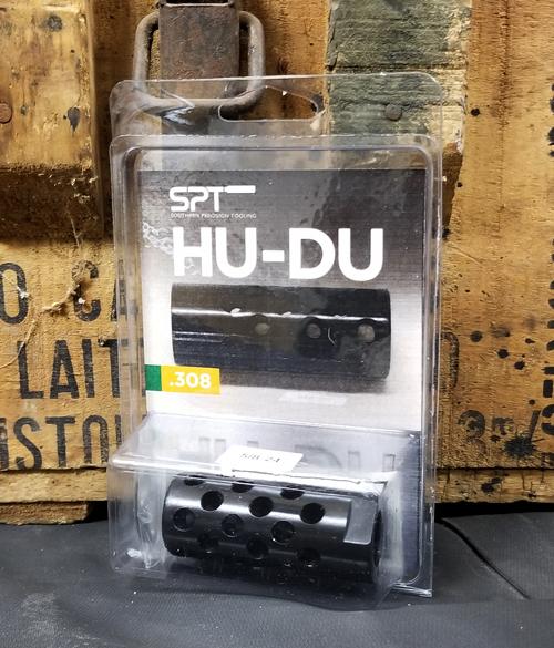HuDu Muzzle Break .308