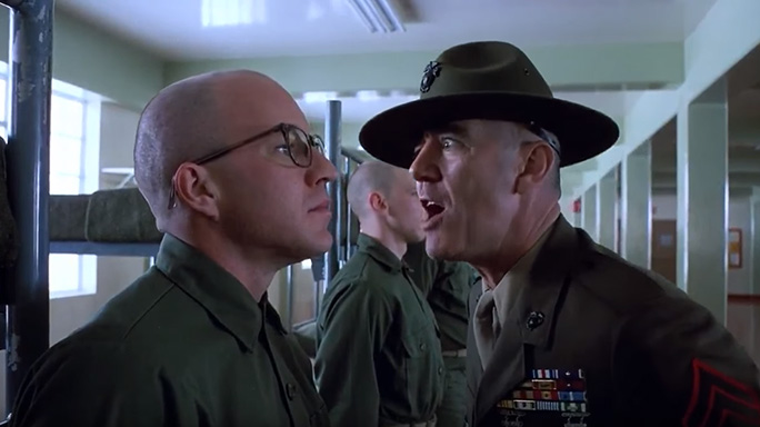 R Lee Ermey Quotes The 10 Best Quotes Fro...