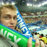 If the timing is right. You can experience exciting international badminton tournaments with crazy atmosphere you can't find anywhere in the world.(Matej from Czech Republic)