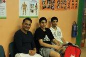 Fernando's Badminton Academy (Canada), Kuala Lumpur (2011)