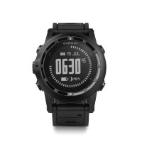 Garmin Tactix GPS Watch Review