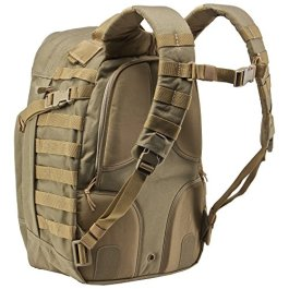 5.11 Tactical Rush 24 Backpack Review