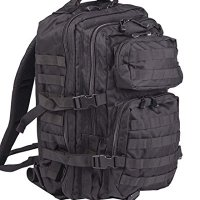 Mil Tec Assault Pack Review