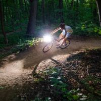 Choose a Bicycle Light